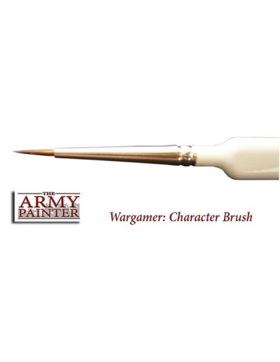 PINCEL WARGAMER: CHARACTER