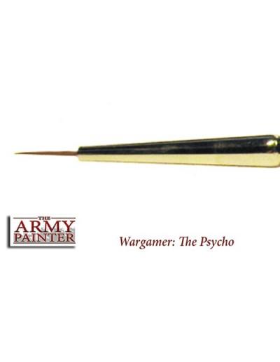 PINCEL WARGAMER: THE PSYCHO