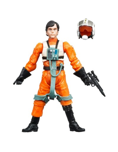 STAR WARS WEDGE ANTILLES VINTAGE COLLECTION