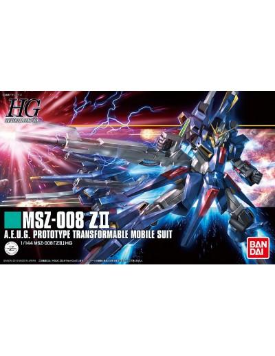 1/144 HG MSZ-008 ZII