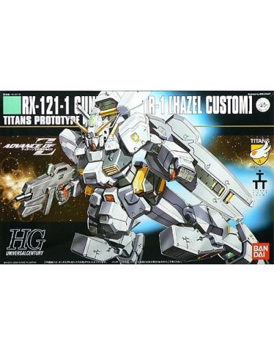 1/144 HG RX-121-1 GUNDAM TR-1 (Hazel Custom)