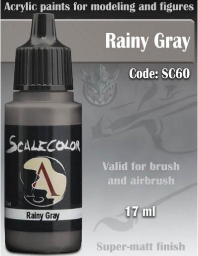 SC-60 RAINY GRAY
