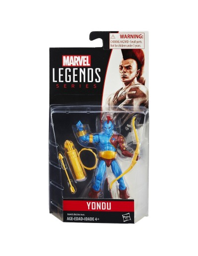 MARVEL LEGENDS SERIES - YONDU