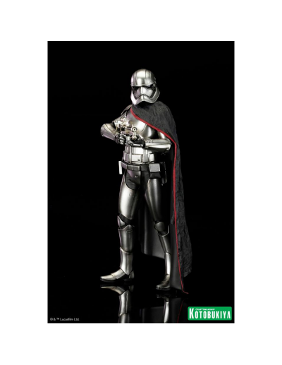 STAR WARS - CAPTAIN PHASMA EPISODE VII 1/10 ARTFX+