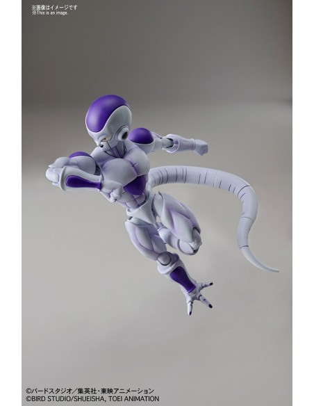 DRAGON BALL Z -FIGURE RISE FINAL FORM FRIEZA