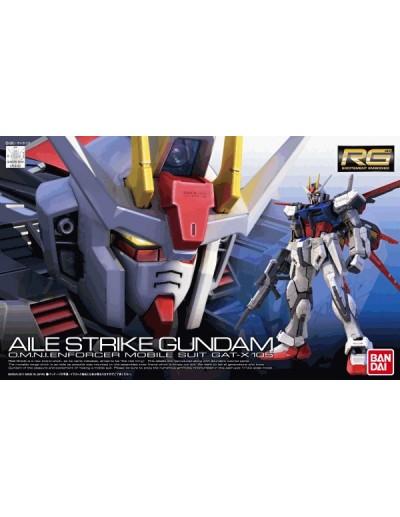 1/144 RG GATX-105 AILE STRIKE GUNDAM