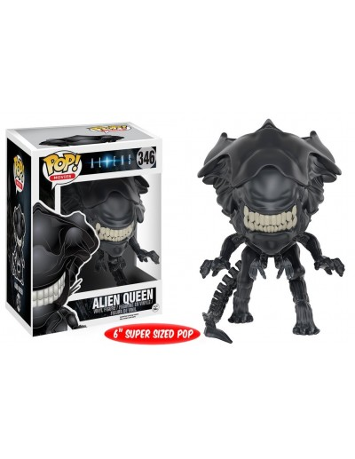 POP! MOVIES: ALIENS - QUEEN ALIEN