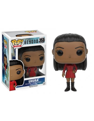 POP! STAR TREK BEYOND: UHURA