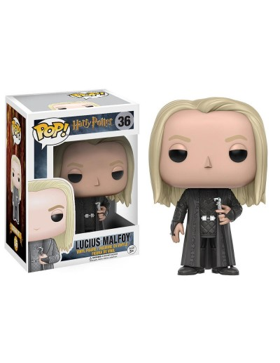 POP! HARRY POTTER - LUCIUS MALFOY