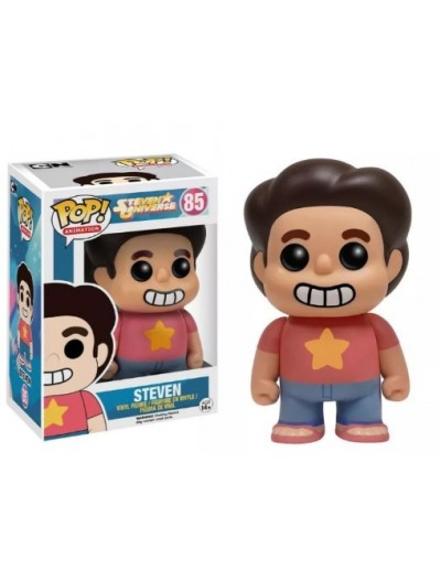POP! STEVEN UNIVERSE: STEVEN