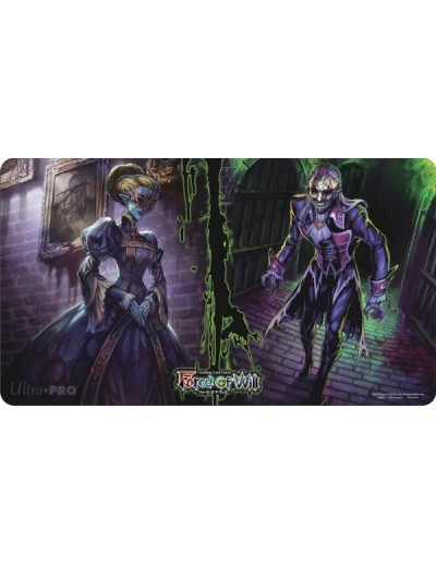 ULTRA PRO FORCE OF WILL HALLOWEEN TAPETE