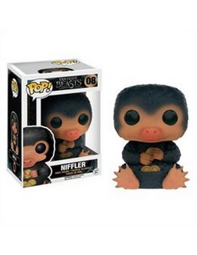 POP! FANTASTIC BEASTS - NIFFLER
