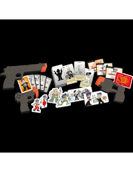 CASH & GUNS: TEAM SPIRIT