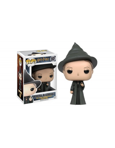 POP! HARRY POTTER - PROFESSOR McGONAGALL