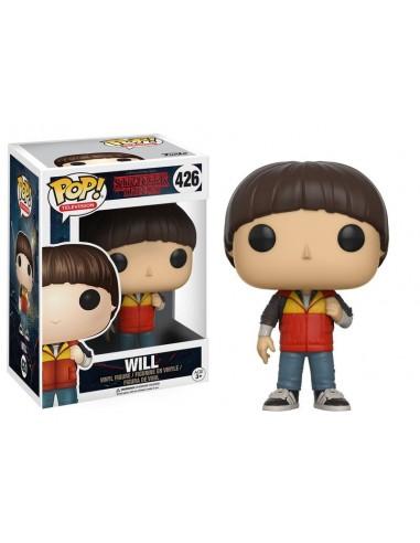 POP! STRANGER THINGS - WILL
