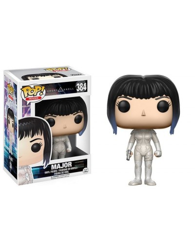 POP! GHOST IN THE SHELL - MAJOR