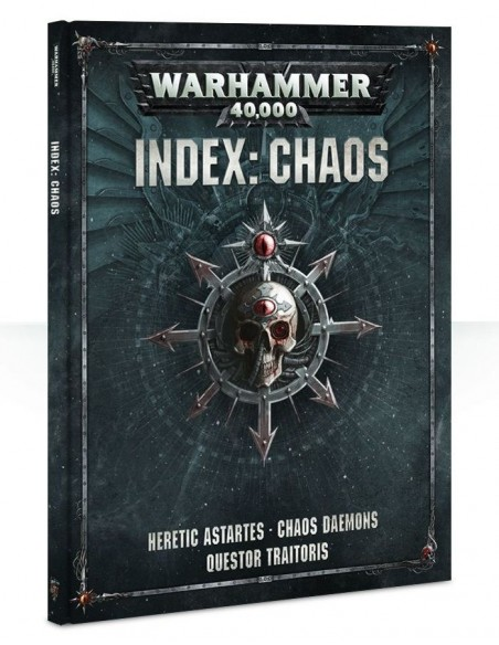 INDEX CHAOS