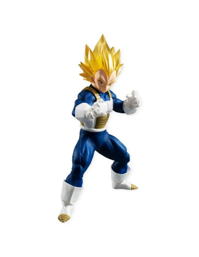 DRAGON BALL STYLING SUPER SAIYAN VEGETA