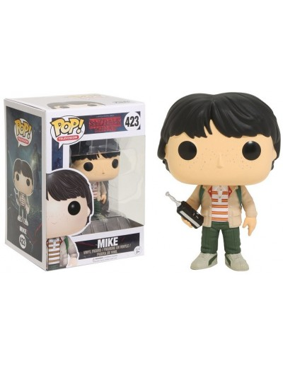 POP! STRANGER THINGS - MIKE