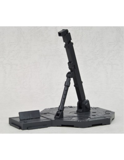 ACTION BASE 1 GRAY - EXPOSITOR