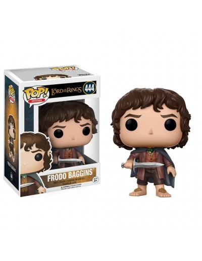 POP! LORD OF THE RINGS - FRODO BAGGINS