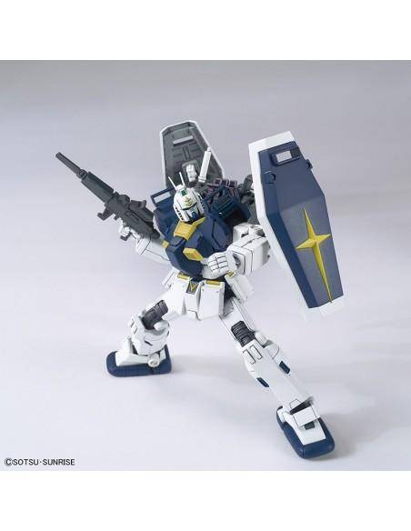 1/144 HG RX-79 [GS] GUNDAM GROUND TYPE-S THUNDERBOLT ANIME Ver.