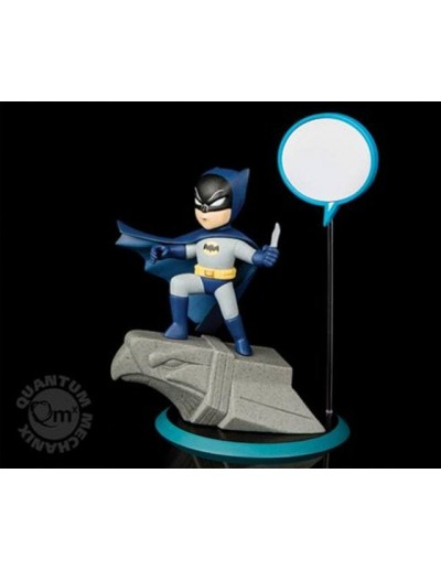 BATMAN DC COMICS - FIGURA Q-FIG