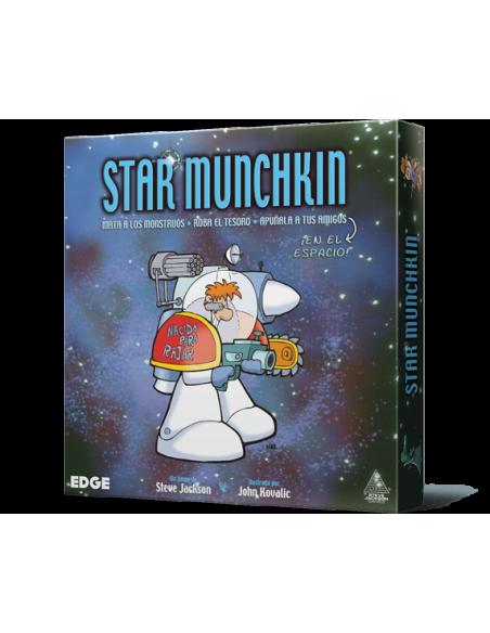 STAR MUNCHKIN