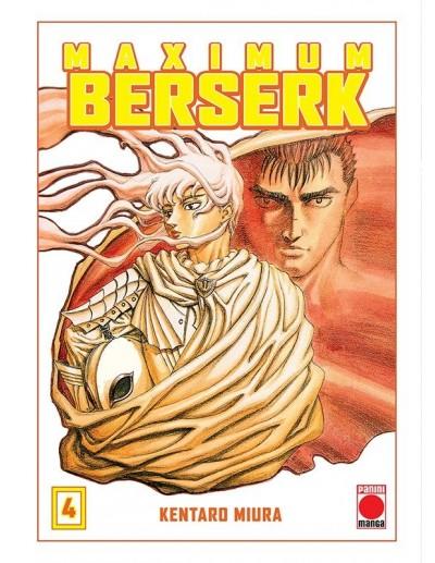 BERSERK MAXIMUM 04