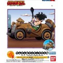 DRAGON BALL MECHA COLLECTION VOL.5 YAMCHA´S MIGHTY MOUSE