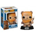 POP! STAR WARS - EWOK WICKET