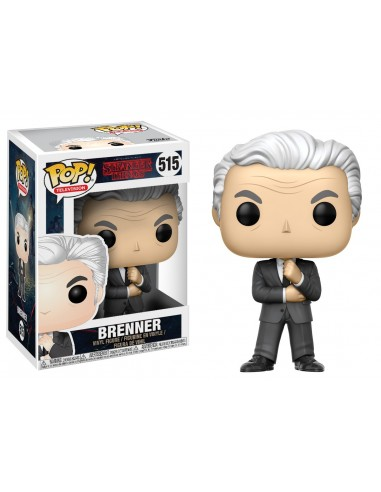 POP! STRANGER THINGS - BRENNER