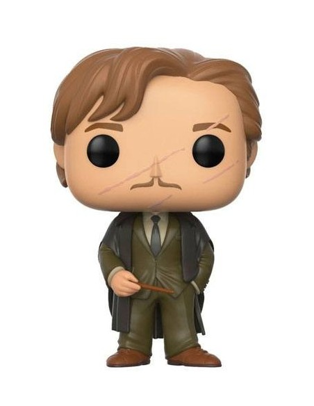 POP! HARRY POTTER - REMUS LUPIN