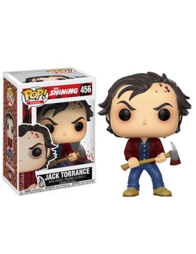 POP! THE SHINING - JACK TORRANCE