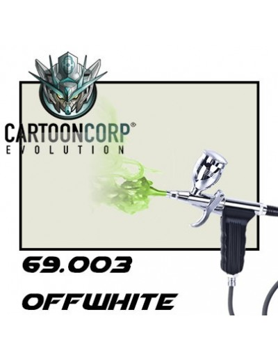 69003 - OFFWHITE - MECHA COLOR