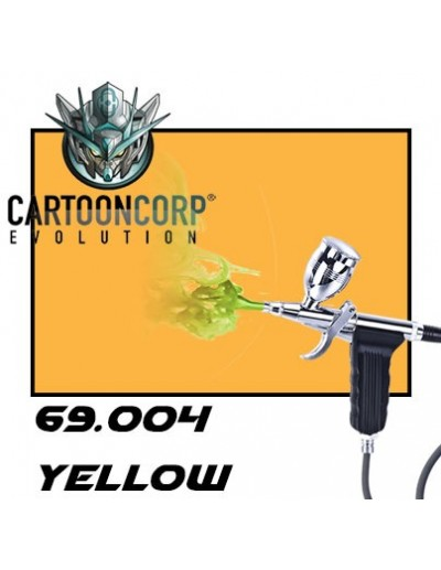 69004 - YELLOW - MECHA COLOR