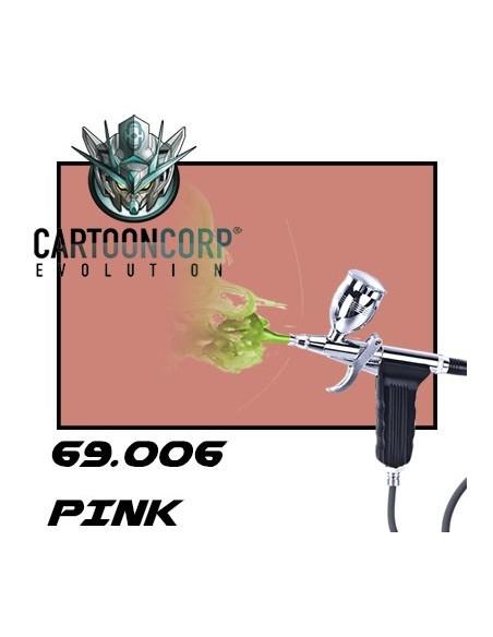 69006 -PINK - MECHA COLOR
