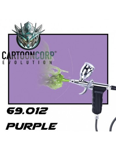 69012 - PURPLE - MECHA COLOR