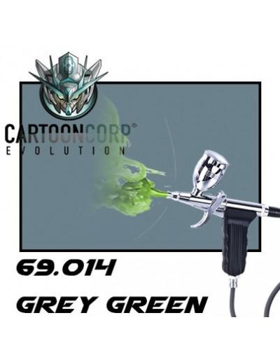 69014 - GREY GREEN - MECHA COLOR