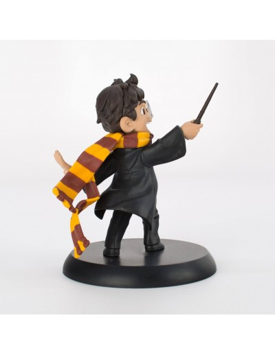 HARRY POTTER (HARRY´S FIRST SPELL)- FIGURA Q-FIG
