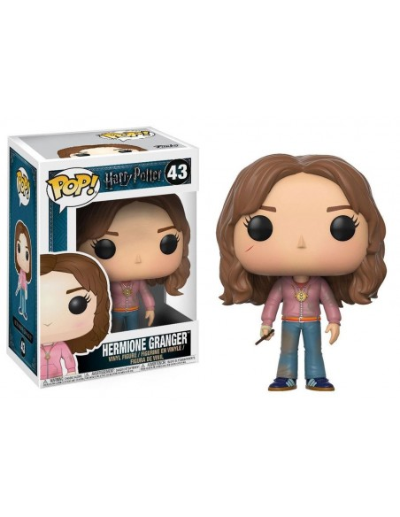 POP! HARRY POTTER - HERMIONE GRANGER WITH TIME TURNER