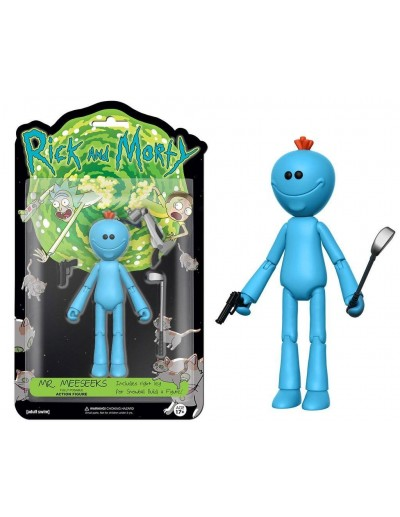 RICK & MORTY MR. MEESEEKS