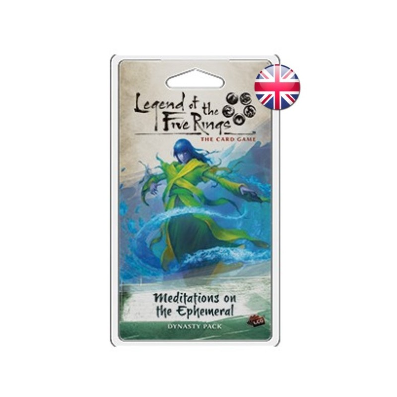 IMPERIAL CYCLE 06 - MEDITATIONS ON THE  PHEMERAL - L5A LCG