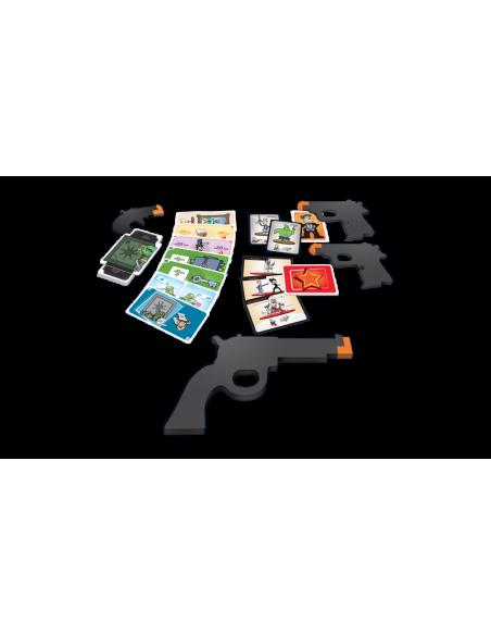 CASH AND GUNS: SECOND EDITION MORE GUNS