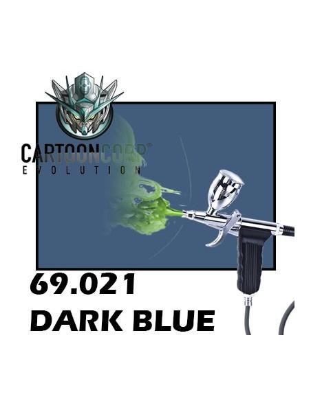 69021 - DARK BLUE  - MECHA COLOR