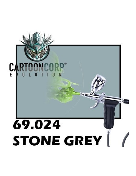 69024 - STONE GREY  - MECHA COLOR