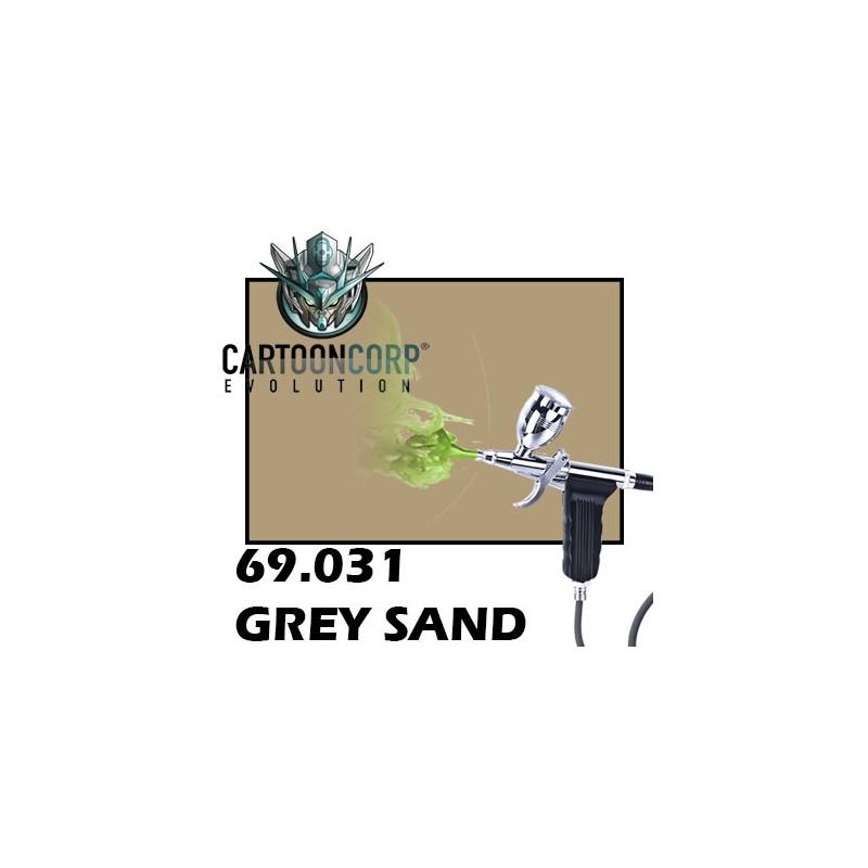 69031 - GREY SAND - MECHA COLOR