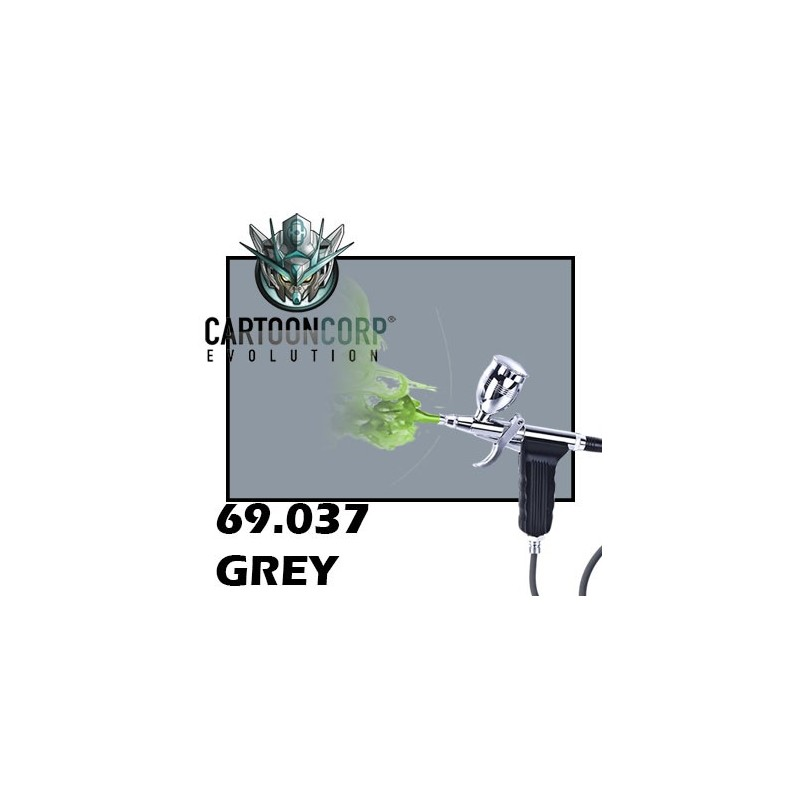 69037 - GREY - MECHA COLOR