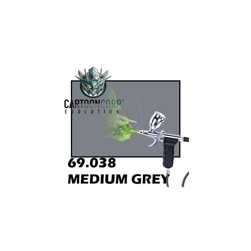 69038 - MEDIUM GREY - MECHA COLOR