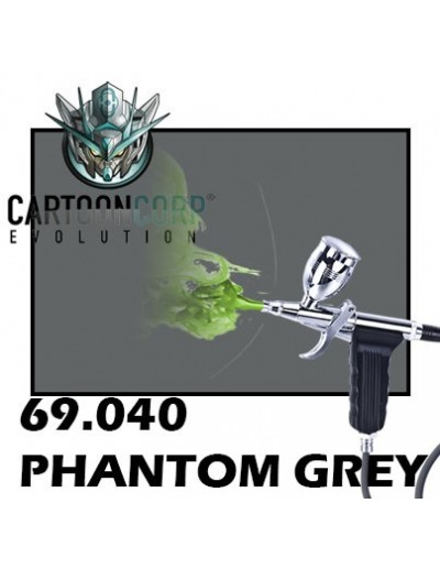 69040 - PHANTOM GREY - MECHA COLOR